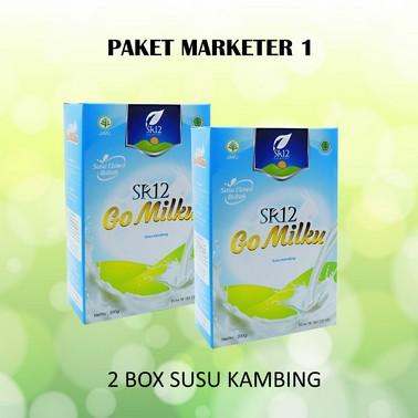 paket marketer sr12