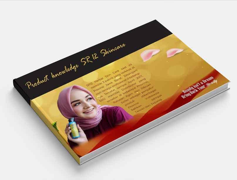marketing kit sr12