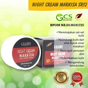 krasny day and night cream